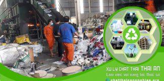Hàng hóa sai phạm xử lý, tiêu hủy