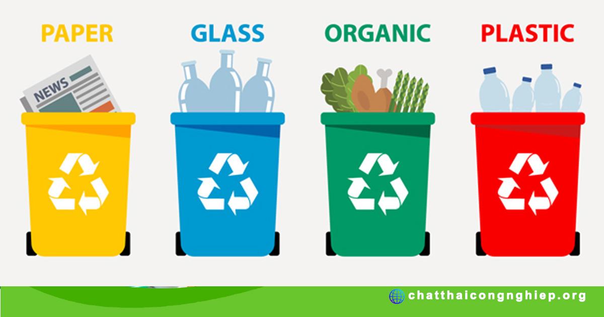 30 ý tưởng tái chế thông minh giúp giảm rác thải
