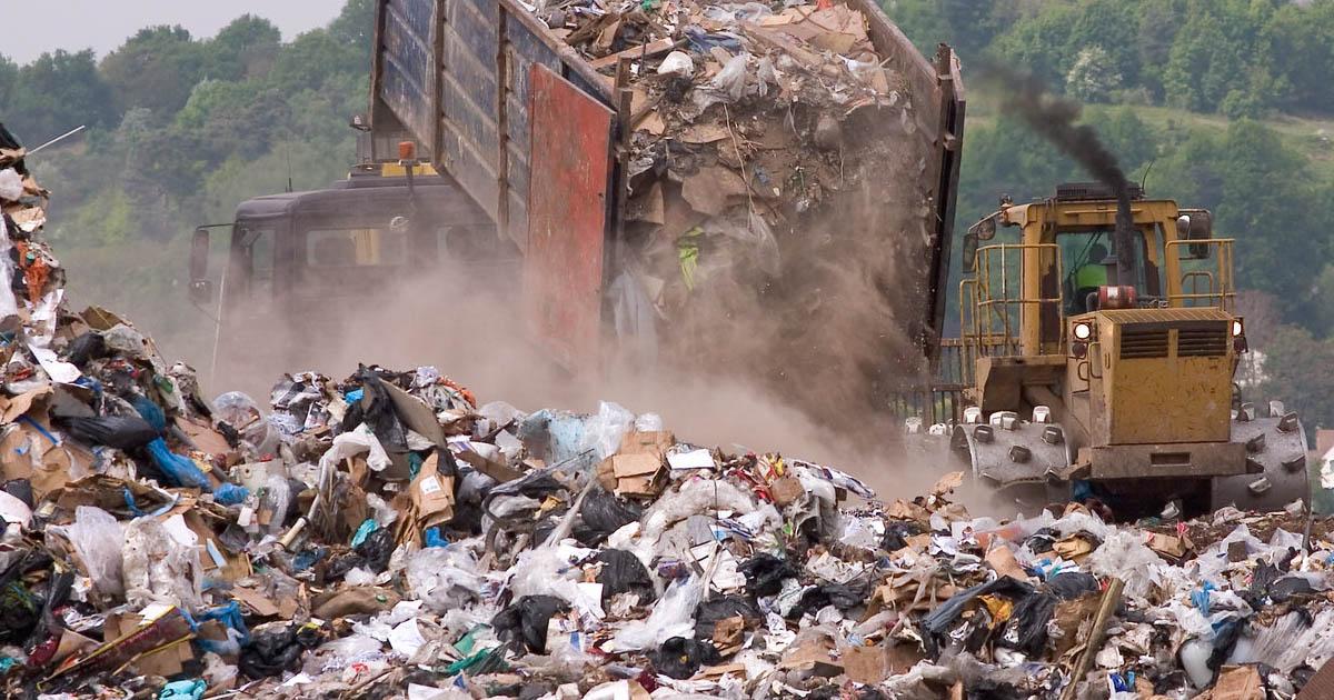 quy hoạch xử lý chất thải rắn tại Thành phố Hồ Chí Minh vào năm 2025 với tầm nhìn đến năm 2050.